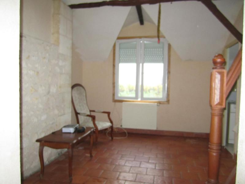 Rental house / villa Baignes-sainte-radegonde 495€ CC - Picture 2