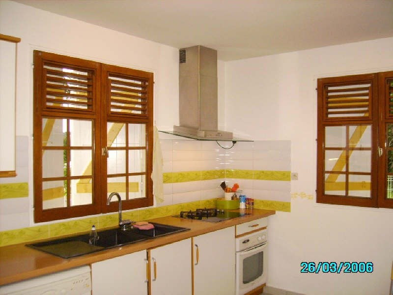 Sale house / villa St claude 365 000€ - Picture 3