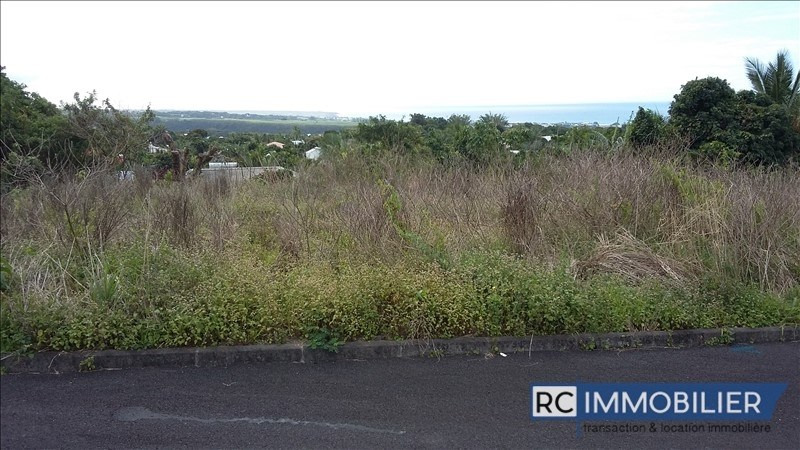 Vente terrain St benoit 99 600€ - Photo 1