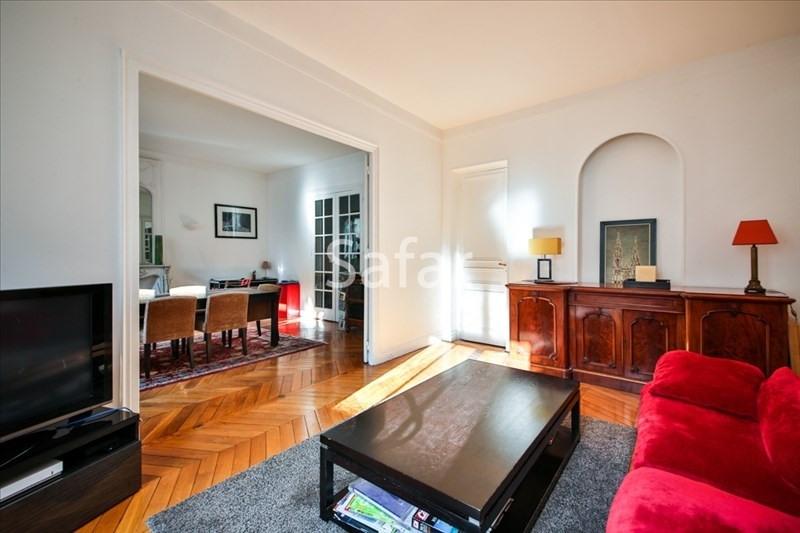 Deluxe sale apartment Paris 16ème 1495000€ - Picture 3