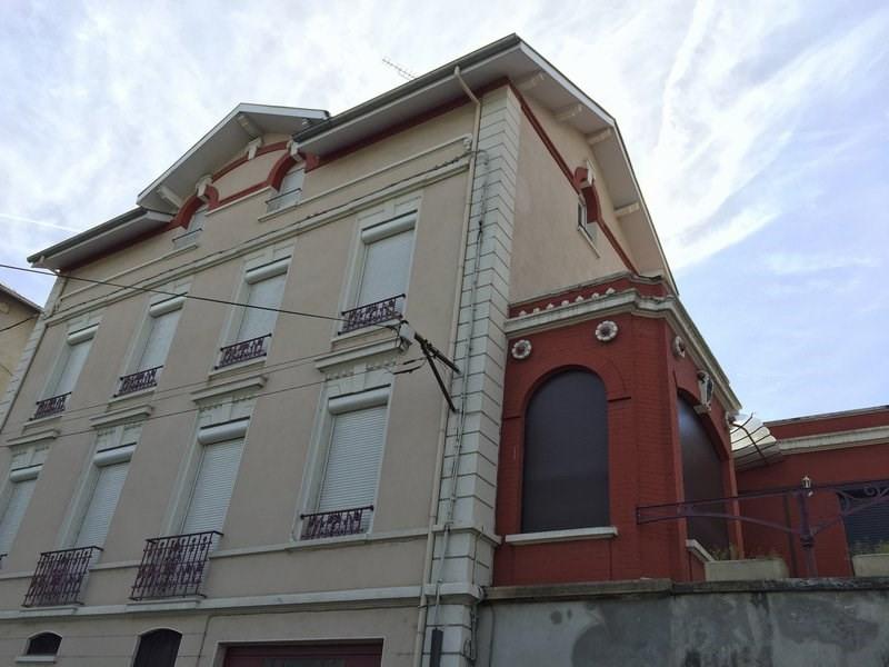 Sale house / villa St chamond 375000€ - Picture 1