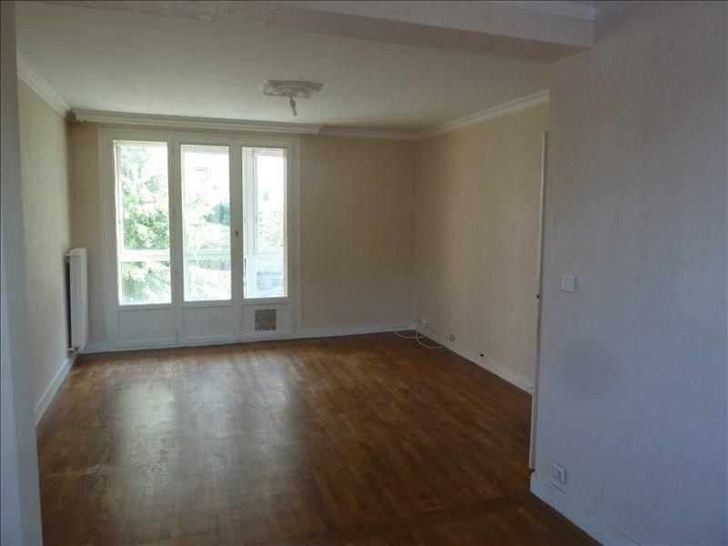 Location appartement Rennes 565€ +CH - Photo 2