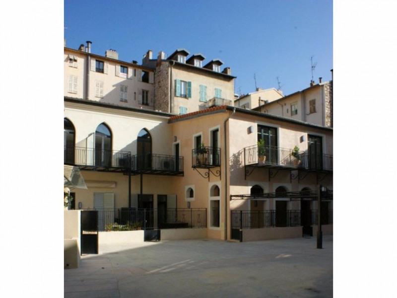 Locação apartamento Nice 875€ CC - Fotografia 4