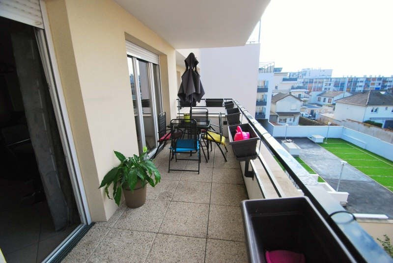 Sale apartment Bezons 299 000€ - Picture 4