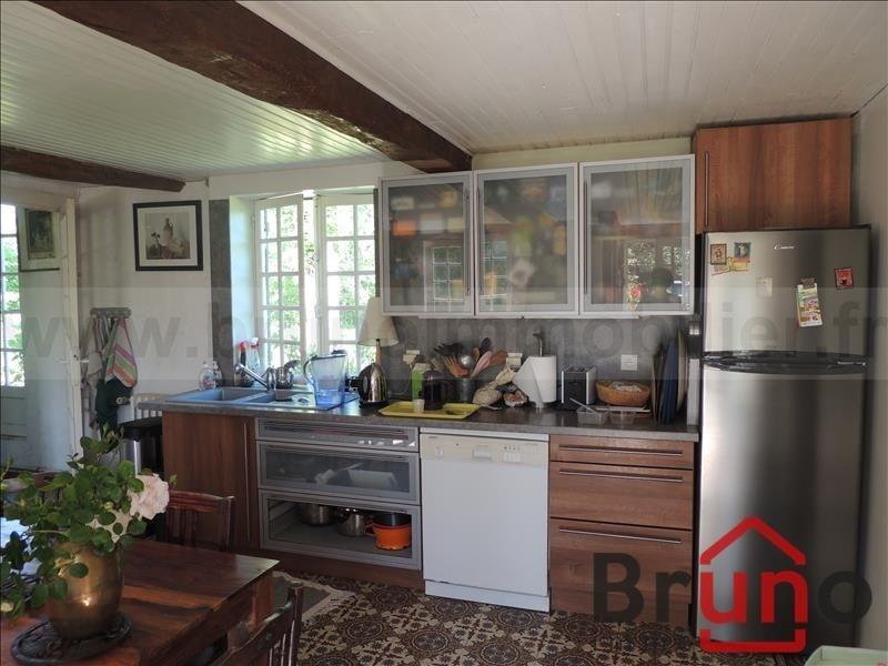 Vendita casa Tours en vimeu 241500€ - Fotografia 3