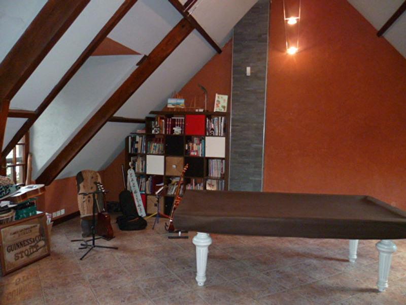 Sale house / villa Pommeuse 332000€ - Picture 7