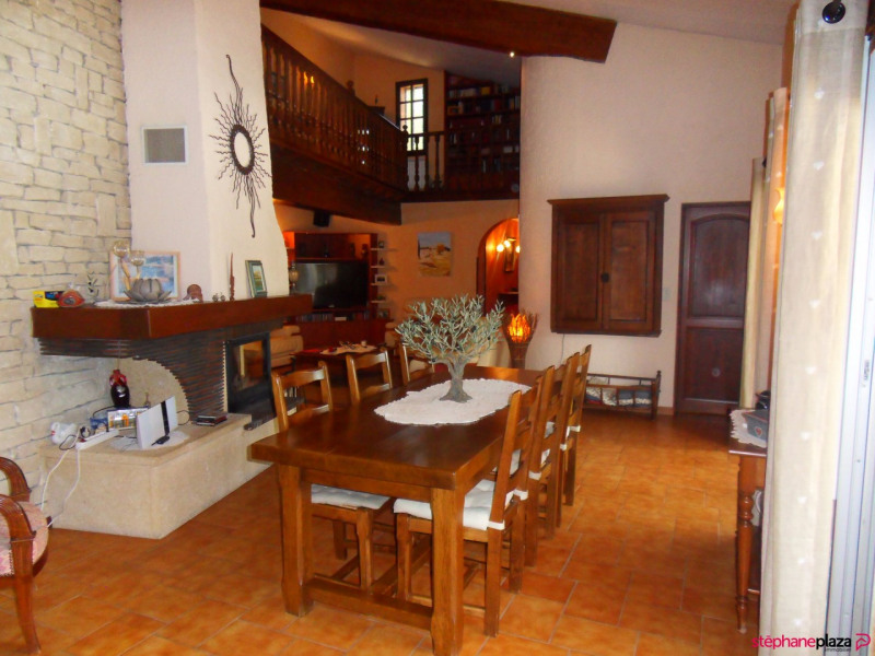 Sale house / villa Morieres les avignon 380000€ - Picture 15
