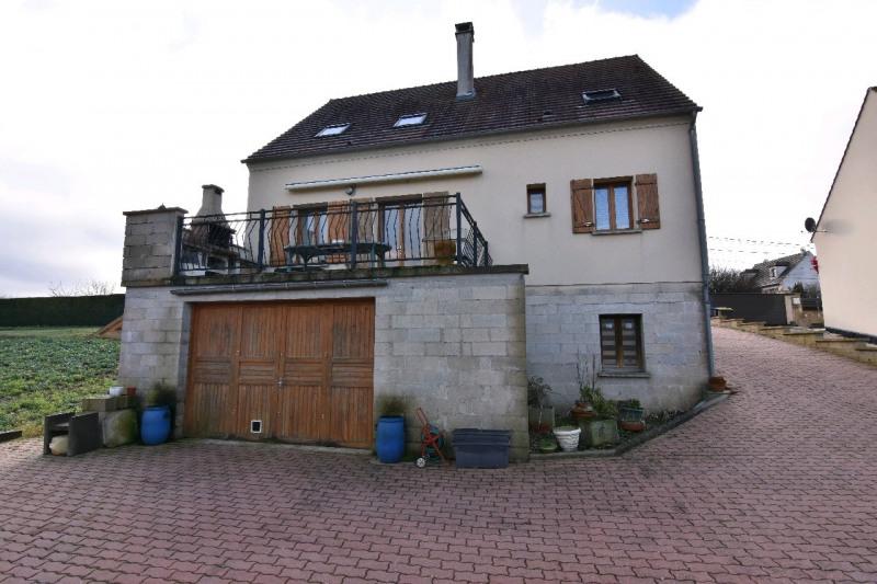 Sale house / villa Neuilly en thelle 273000€ - Picture 1
