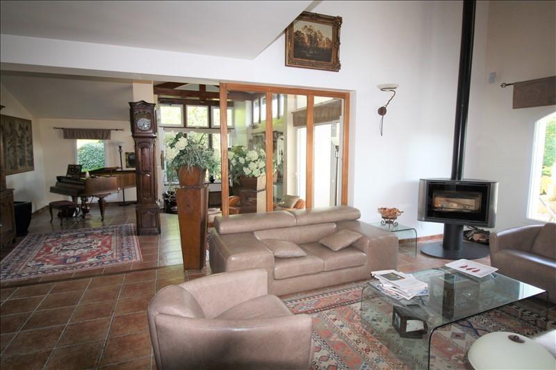 Deluxe sale house / villa Urrugne 1290000€ - Picture 10