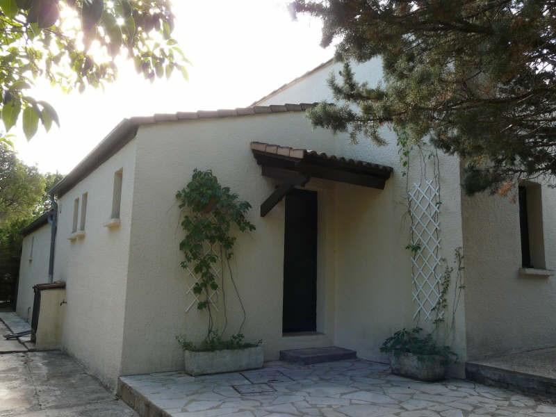 Vente maison / villa Mejannes le clap 130000€ - Photo 7