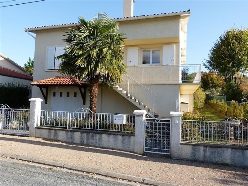Verkoop  huis Castelnau de levis 215000€ - Foto 1