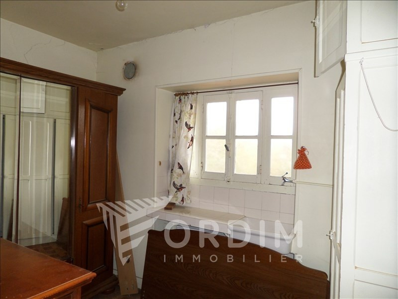 Vente maison / villa Donzy 66000€ - Photo 9