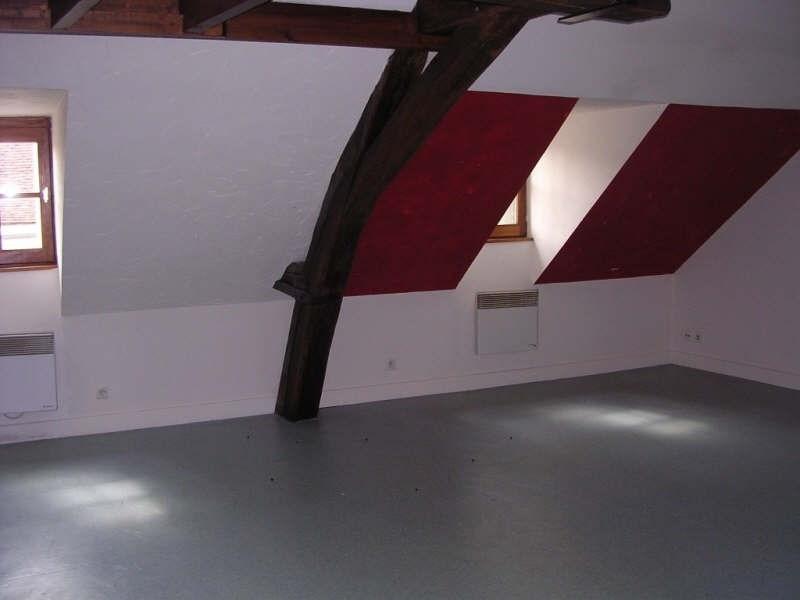 Rental apartment Auxerre 402€ CC - Picture 1