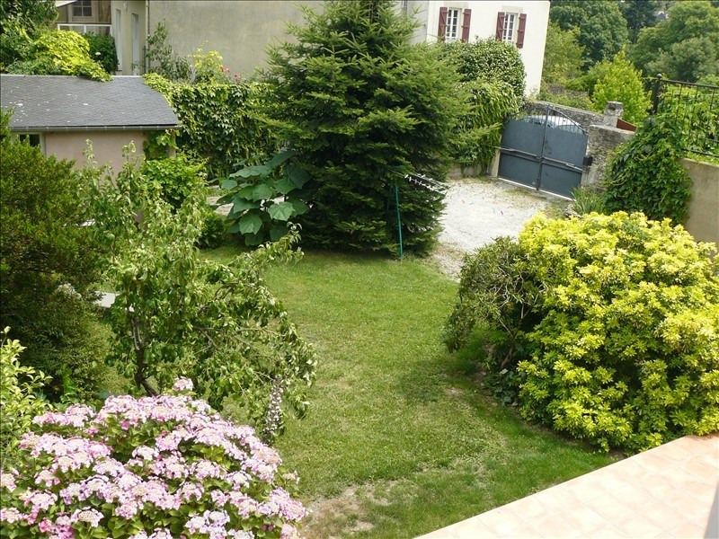 Sale house / villa Josselin 397 000€ - Picture 4