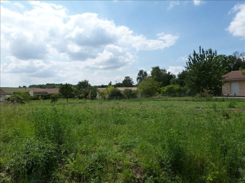 Vente terrain Beaumont 39000€ - Photo 2