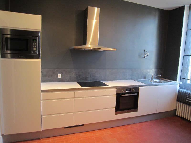 Vente appartement Cosne cours sur loire 118000€ - Photo 4