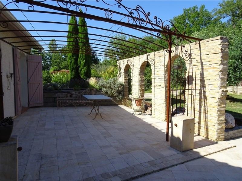 Sale house / villa Merenvielle 470000€ - Picture 7