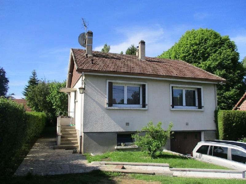 Vente maison / villa Meru au nord 164200€ - Photo 1