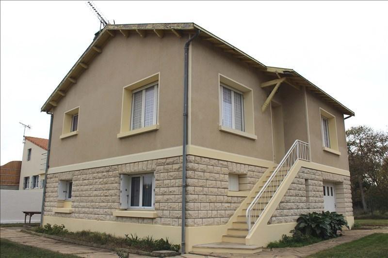 Verkoop  huis Yves 249561€ - Foto 1
