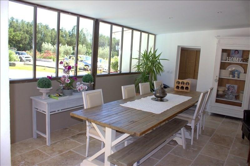 Vente de prestige maison / villa Plan d orgon 754000€ - Photo 9