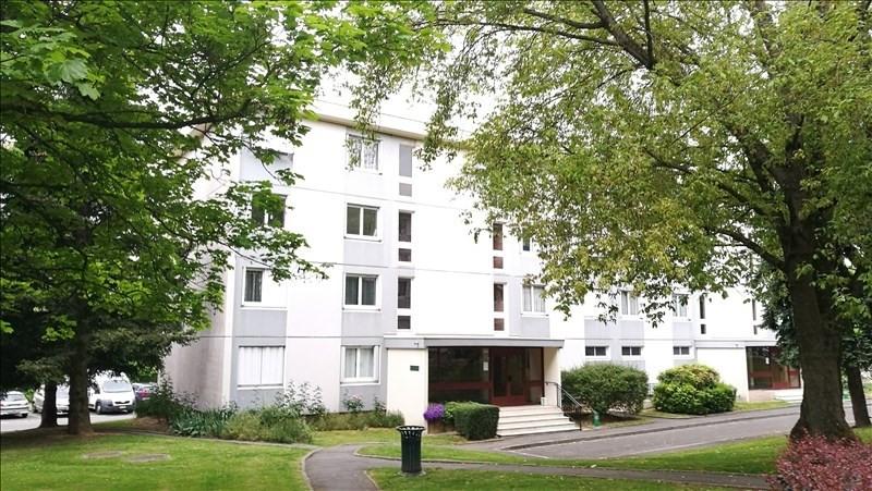 Rental apartment St michel sur orge 860€ CC - Picture 1