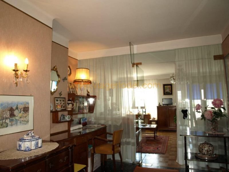 Life annuity apartment Lyon 2ème 49 500€ - Picture 4