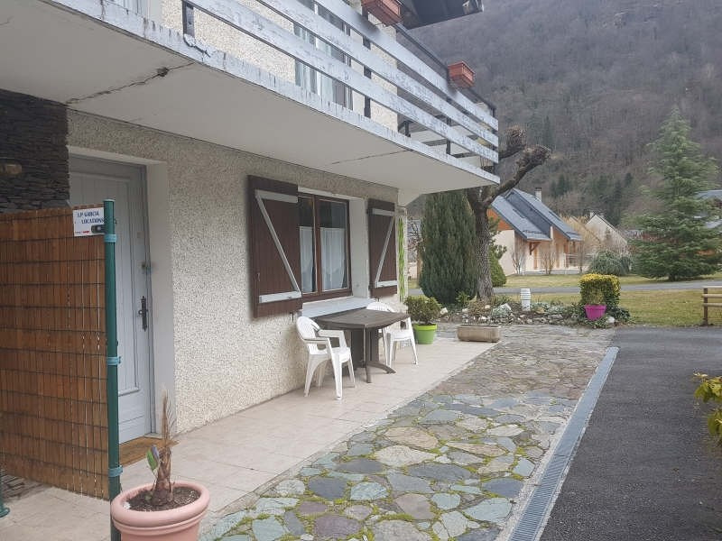 Produit d'investissement maison / villa Saint-mamet 329 600€ - Photo 1