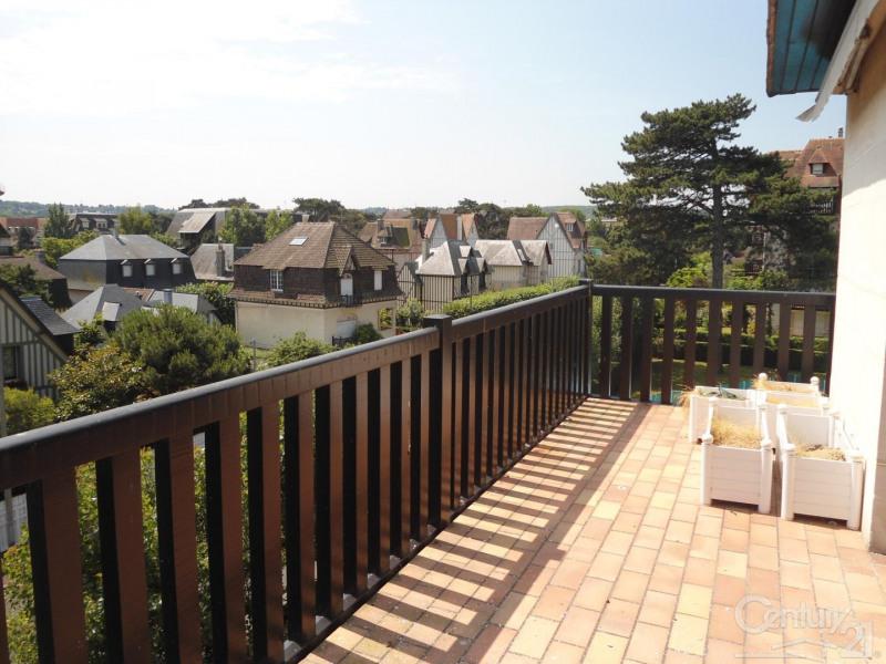 Venta  apartamento Deauville 414000€ - Fotografía 1