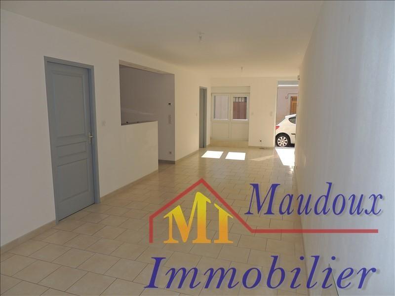 Rental apartment Norroy les pont a mousson 520€ CC - Picture 1