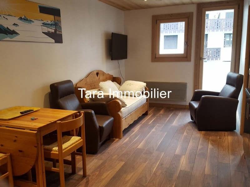 Vendita appartamento Chamonix mont blanc 240000€ - Fotografia 1