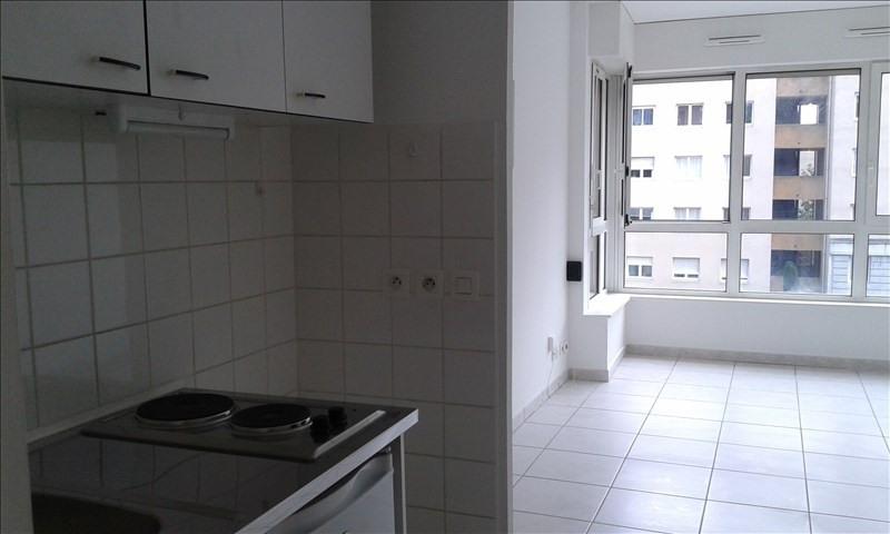 Location appartement Aix en provence 536€ CC - Photo 3