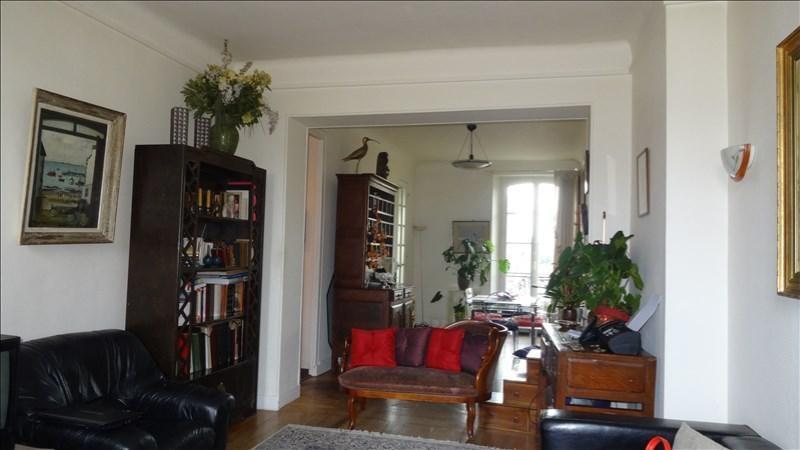 Venta  apartamento Versailles 590000€ - Fotografía 1