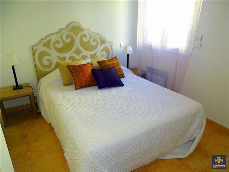 Sale apartment Sainte maxime 520000€ - Picture 7