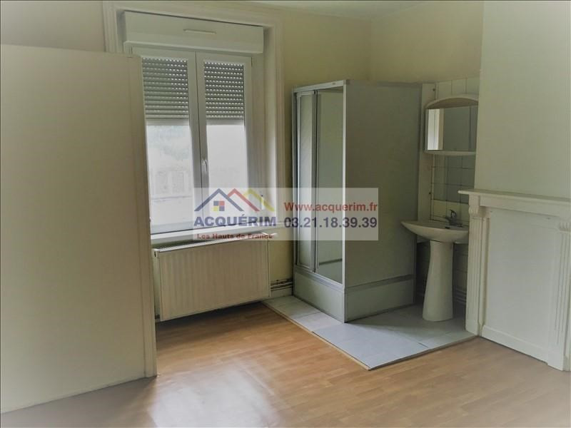 Investment property house / villa Carvin 99500€ - Picture 4