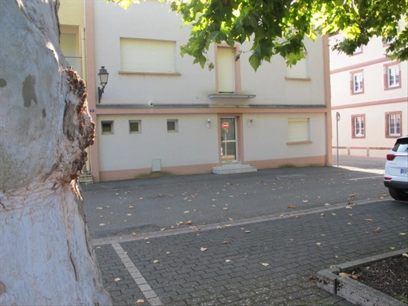 Rental office Lauterbourg 47€ HT/HC - Picture 6