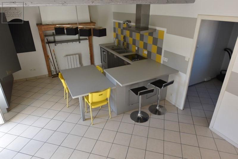 Vente maison / villa Marcilly d'azergues 315000€ - Photo 10