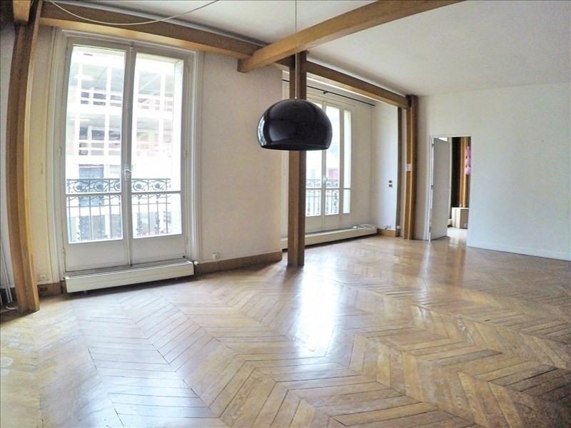 Vente appartement Paris 15ème 895000€ - Photo 1