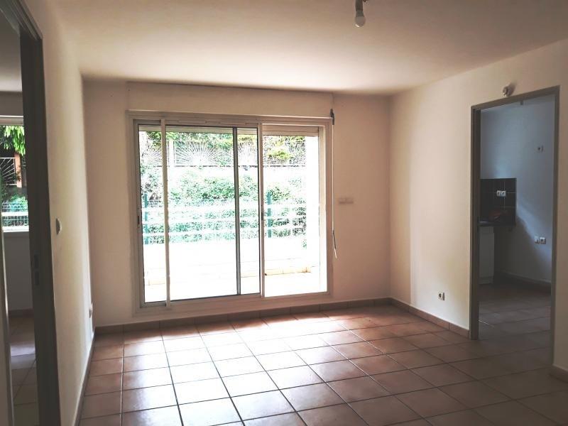 Sale apartment Ste clotilde 88000€ - Picture 1