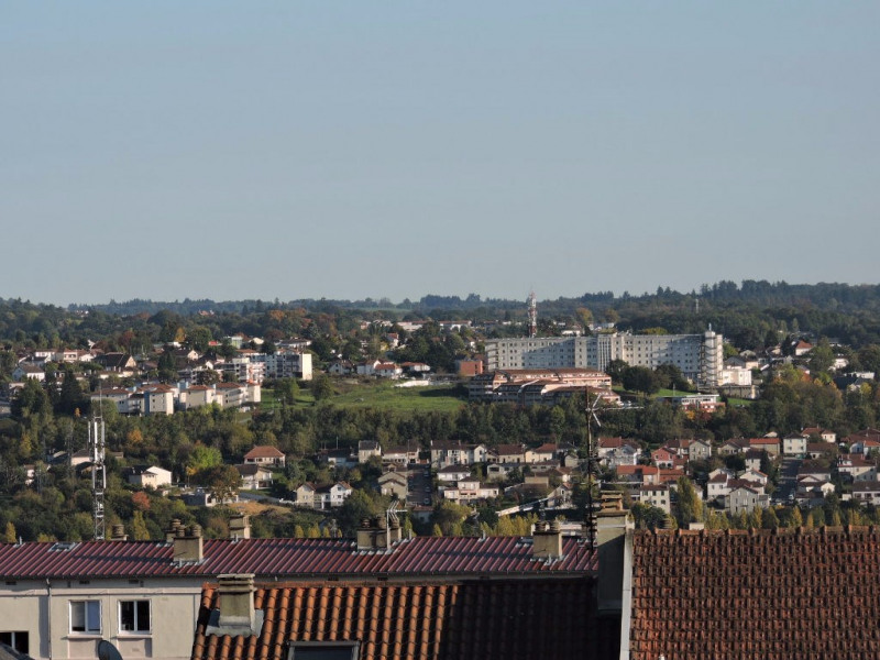 Location appartement Limoges 520€ CC - Photo 9