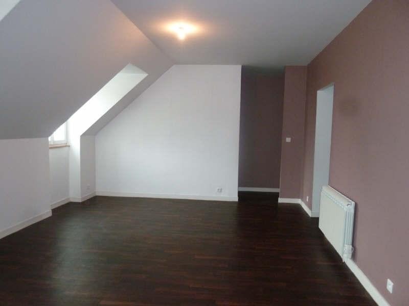 Sale apartment Ploudalmezeau 89000€ - Picture 5