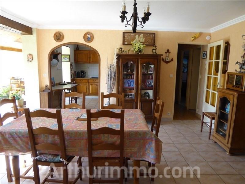 Sale house / villa Erdeven 325180€ - Picture 3