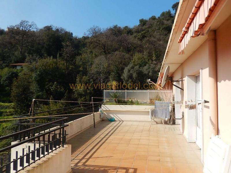 Lijfrente  appartement Menton 73000€ - Foto 1