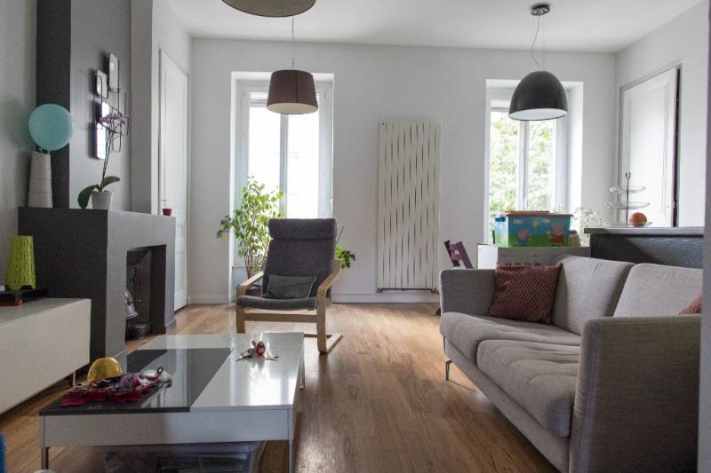 Appartement Lyon 4 pièce (s) 71 m² carrez