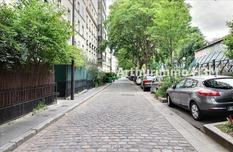 Sale apartment Paris 12ème 283000€ - Picture 4
