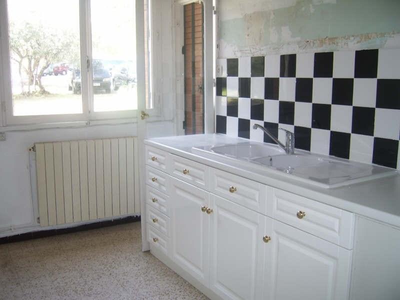 Verhuren  appartement Nimes 550€ CC - Foto 1