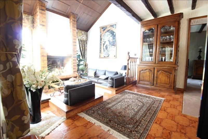 Vente maison / villa La frette sur seine 569000€ - Photo 3