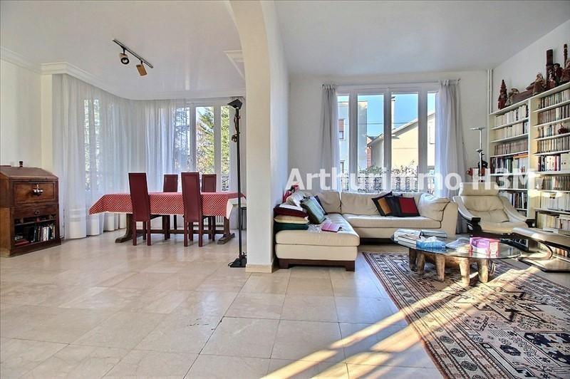 Vente de prestige maison / villa La varenne st hilaire 1050000€ - Photo 1