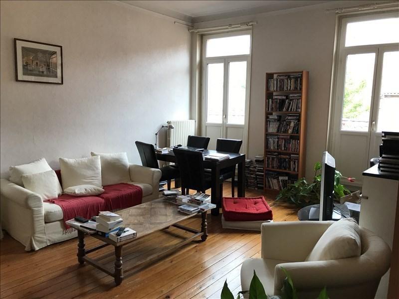 Rental apartment Toulouse 721€ CC - Picture 1