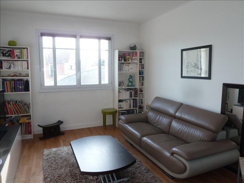 Vente appartement Le pecq 368000€ - Photo 1