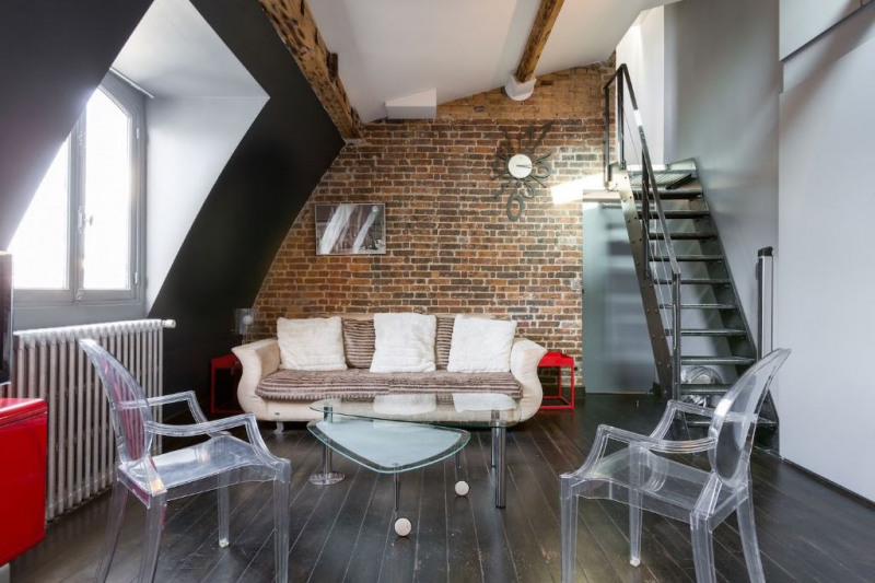 Venta  apartamento Paris 1er 1000000€ - Fotografía 6